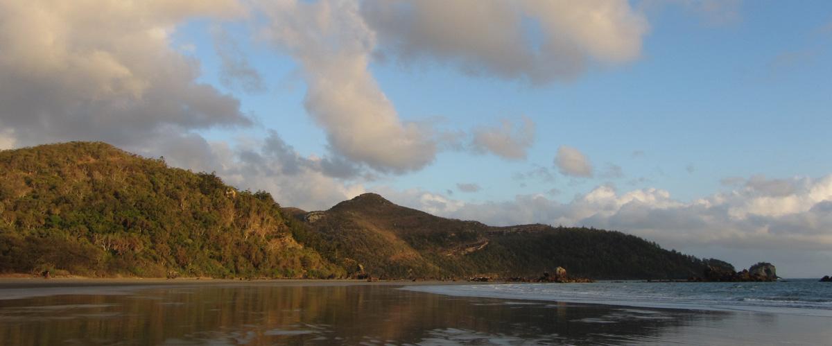 Cape Hillsborough National Park, QLD